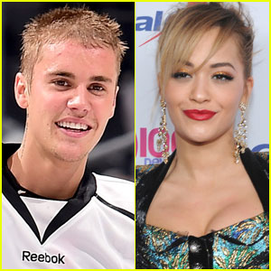 Rita Ora & Justin Bieber Perform Together in New Snapchat Video!