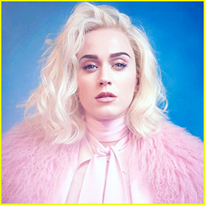 Katy Perry: 'Chained to the Rhythm' Stream, Lyrics, & Download - LISTEN NOW!