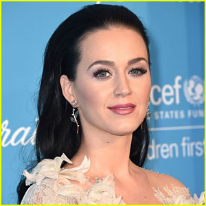 Katy Perry Teases New Project with Video Clue - Watch Now!
