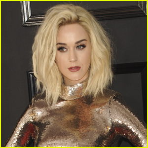 Katy Perry Welcomes You to 'Oblivia' - Watch Now!