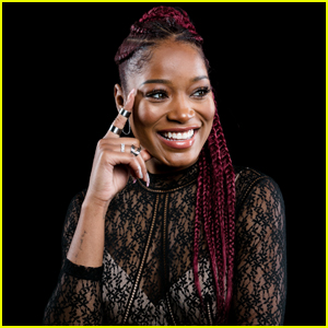 Keke Palmer Has a Problem With How 'Titanic' Ended