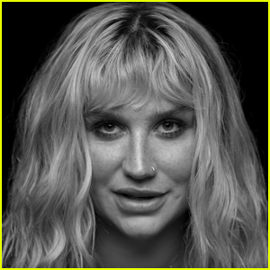 Kesha Speaks Out Against Cyber Bullying in PSA - Watch It