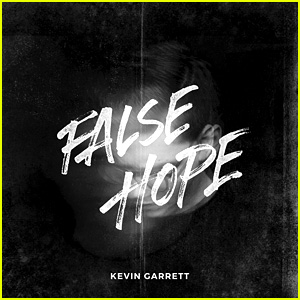Kevin Garrett Drops 'False Hope' EP - Listen Now!