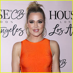 Khloe Kardashian Celebrates Her Divorce By Officially Dropping 'Odom' As Her Last Name