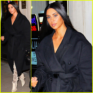 Kim Kardashian Leaves Courthouse After Another Deposition