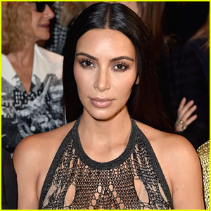 Kim Kardashian May Return to Paris For First Time Since Her Robbery - Report