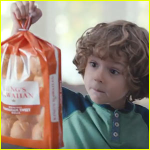 King's Hawaiian Super Bowl 2017 Commercial: Hide Your Rolls in a False Cabinet!