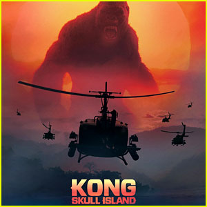 'Kong: Skull Island' Gets One Final Trailer Before Release Date!