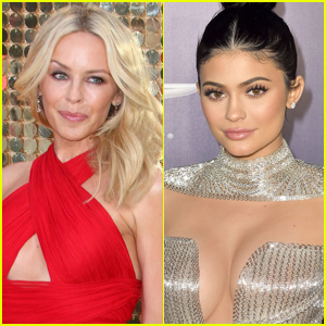 Kylie Minogue Wins Legal Battle Against Kylie Jenner Over Name Trademark