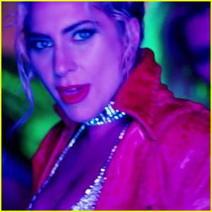 Lady Gaga Debuts 'John Wayne' Music Video - Watch Here!