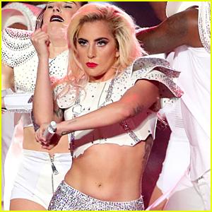 Lady Gaga Explains Why She Spoke Out Against Body Shaming