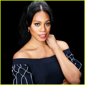 Laverne Cox Assures Fans That 'Orange is the New Black' Season Five is 'Really Juicy'