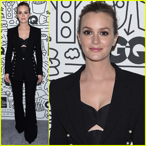 Leighton Meester Reveals Where Blair Waldorf Would Be Today