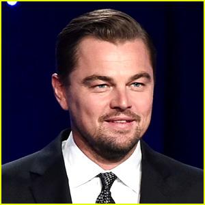 Leonardo DiCaprio Got His Steak Salted by 'Salt Bae'