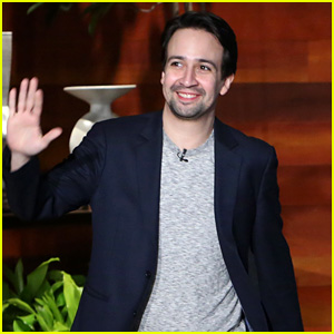 Lin-Manuel Miranda Reveals the Song He Was Conceived To