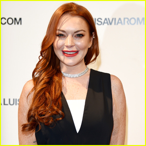 Lindsay Lohan Hangs Up in Middle of Radio Interview | Lindsay Lohan ...
