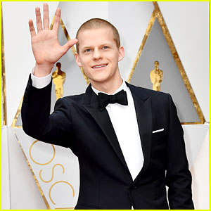 Did You Know Lucas Hedges' Dad Is an Oscar Nominee Too?!