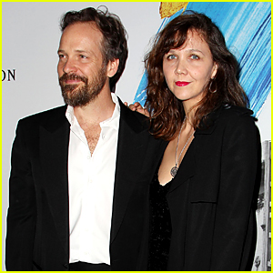 Maggie Gyllenhaal Supports Brother Jake at 'Sunday' Opening on Broadway!