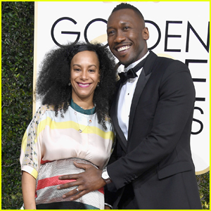 Mahershala Ali & Wife Amatus Welcome Their First Child!