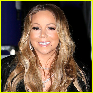 Mariah Carey Says She Was Victimized Over NYE Mishap
