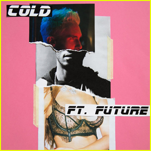 Maroon 5 Debuts 'Cold' ft. Future - Stream, Lyrics & Download!