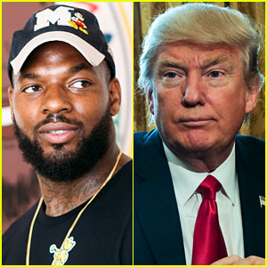 Patriots' Martellus Bennett Will Skip White House Visit with Donald Trump After Super Bowl Win