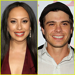 Cheryl Burke & Matthew Lawrence Are Dating Again!