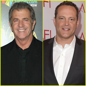 Mel Gibson & Vince Vaughn to Star in Police Brutality Film