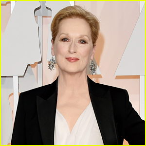 Meryl Streep Denies Being Paid to Wear Dress at Oscars 2017