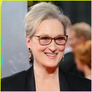 Meryl Streep's Stylist Clarifies Conversations with 'Chanel' Over Oscars Dress