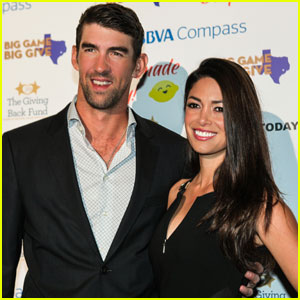 Michael Phelps Reveals Who He's Rooting For in Super Bowl