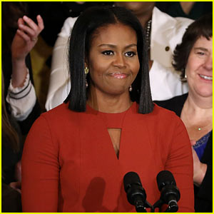 Michelle Obama Will Serve as Guest Star on 'MasterChef Junior'