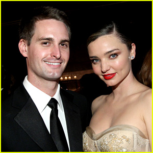 Miranda Kerr & Evan Spiegel Are Waiting to Have Sex Until Marriage