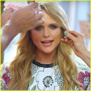 Miranda Lambert Gets a Makeover For 'We Should Be Friends' Music Video - Watch Now!