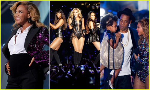 10 Times Beyonce Stopped The World - From Pregnancies to Surprise Albums!