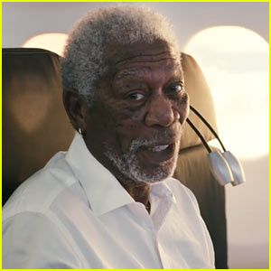 Turkish Airlines Super Bowl Commercial 2017: Morgan Freeman Takes Us on Journey Around the World
