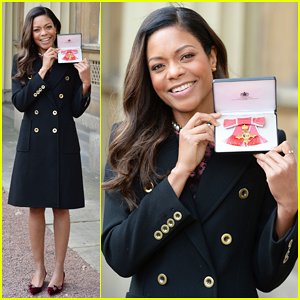 Naomie Harris Says Daniel Craig 'Could Be Back' As James Bond!