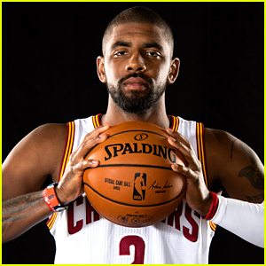 NBA Star Kyrie Irving Thinks the Earth is Flat (Video)