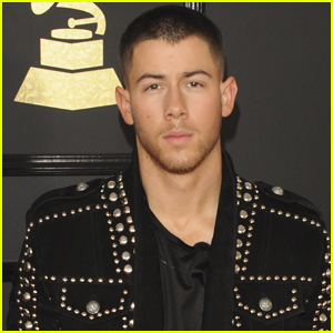 Nick Jonas Has a Night Out With a Female Friend!
