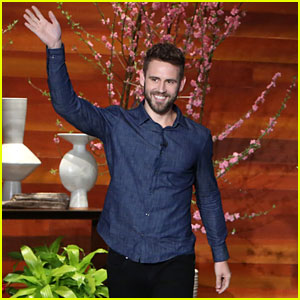 Bachelor Nick Viall Reacts to 'Bachelorette' Reveal - Watch Now!