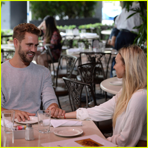 Nick Viall Meets Corinne's Nanny in New 'Bachelor' Promo