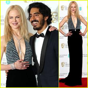 Nicole Kidman to Skip Grammys, Stuns at BAFTAs 2017 Instead!