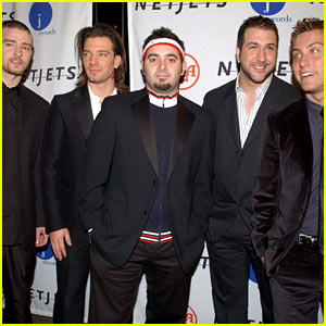 NSYNC Isn't Reuniting Despite Lance Bass's Comments