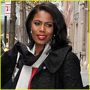 Omarosa Taken to Hospital for Injured Leg