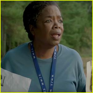 Oprah Winfrey Stars in First Teaser for HBO's 'Immortal Life of Henrietta Lacks'