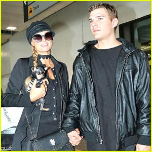 Paris Hilton & The Leftovers' Chris Zylka: New Couple Alert!