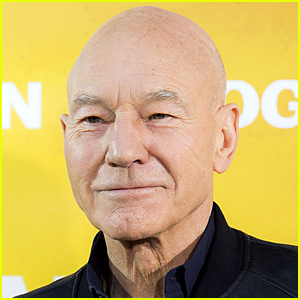 Patrick Stewart Just Recently Found Out He's Uncircumcised