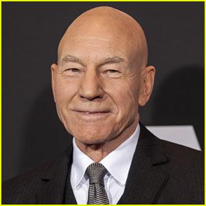 Patrick Stewart Announces He's Retiring from 'X-Men,' Says He & Hugh Jackman Cried After Watching 'Logan'