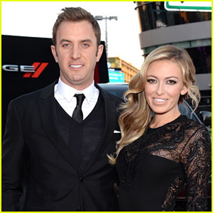 Paulina Gretzky Is Pregnant, Expecting Second Child With Dustin Johnson!