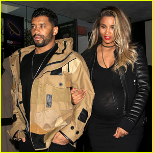 Pregnant Ciara Dances Around to 'I'm Every Woman,' Pays Tribute to Whitney Houston